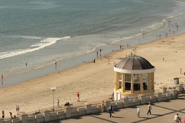 Double room seaside
