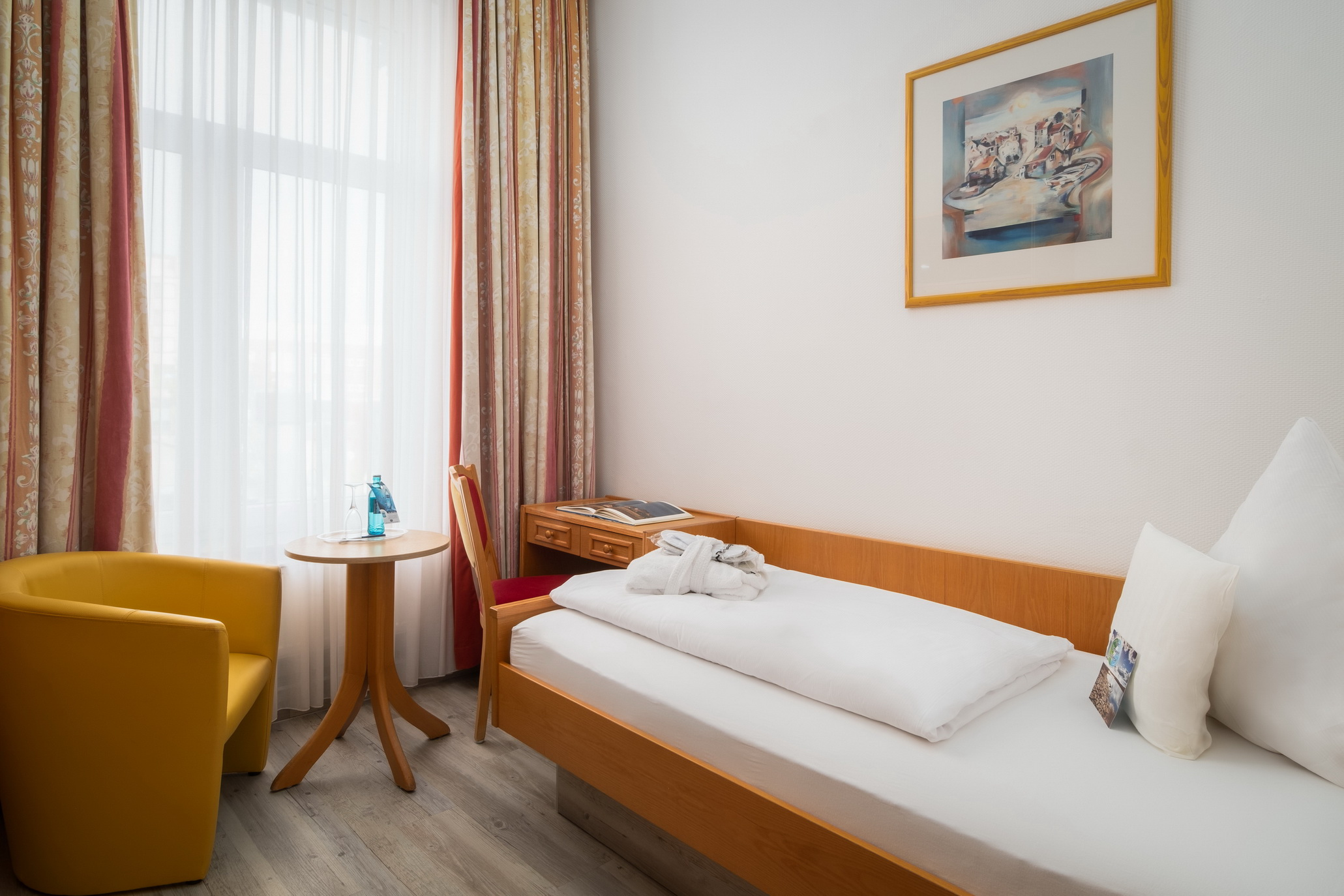 Single room Buberstr.