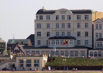 Willkommen nordsee hotel borkum for Hotel direkt an der nordsee